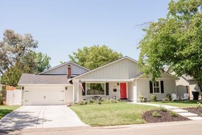 3849 Cayente Way, Sacramento, CA 95864 - MLS#: 18037399