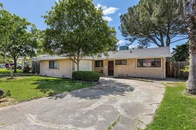 206 Rugosa Drive, Folsom, CA 95630 - MLS#: 18037415