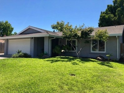 2915 Red Hawk Way, Sacramento, CA 95833 - MLS#: 18037425
