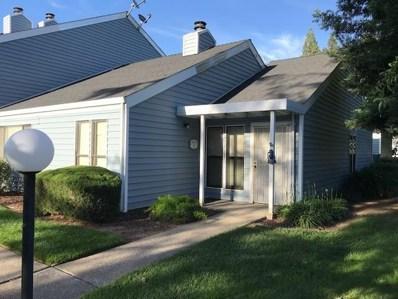 5943 Main Avenue UNIT G, Orangevale, CA 95662 - MLS#: 18037427