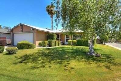 1494 Juniper Court, Tracy, CA 95376 - MLS#: 18037430