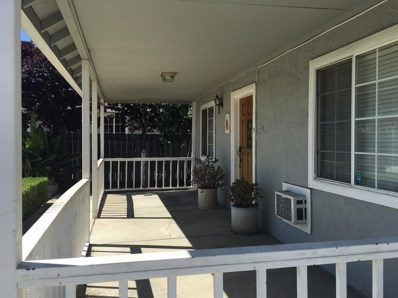 150 N 34th Street, San Jose, CA 95116 - MLS#: 18037446