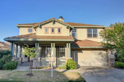 9873 Burrowing Owl, Elk Grove, CA 95757 - MLS#: 18037461