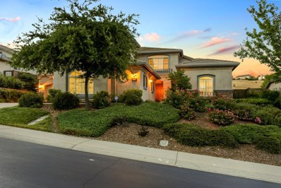 1351 Terracina Drive, El Dorado Hills, CA 95762 - MLS#: 18037466