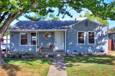 2981 Kroy Way, Sacramento, CA 95817 - MLS#: 18037487