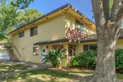 2911 Austin Street UNIT 2, Davis, CA 95618 - MLS#: 18037491