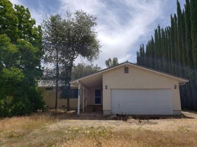 7389 Baldwin St, Valley Springs, CA 95252 - MLS#: 18037498