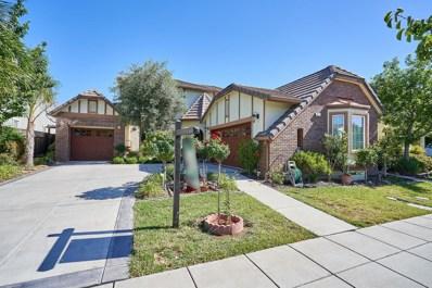131 E Heritage Drive, Mountain House, CA 95391 - MLS#: 18037513