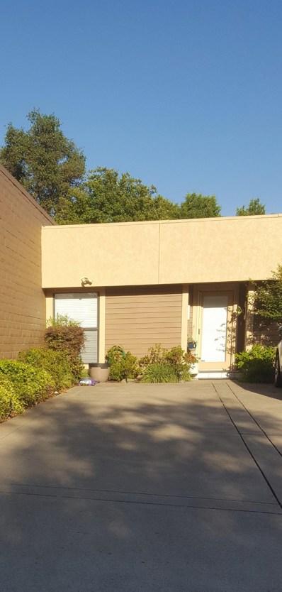 7083 Murieta Parkway UNIT 16, Rancho Murieta, CA 95683 - MLS#: 18037518