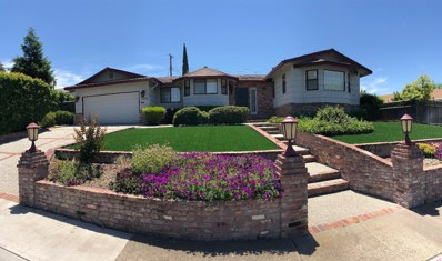 7308 Chesline Dr, Citrus Heights, CA 95621 - MLS#: 18037520