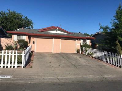 5917 Clover Manor Way, Sacramento, CA 95824 - MLS#: 18037566