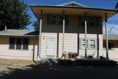 13659 Badger Flat Road, Los Banos, CA 93635 - MLS#: 18037618