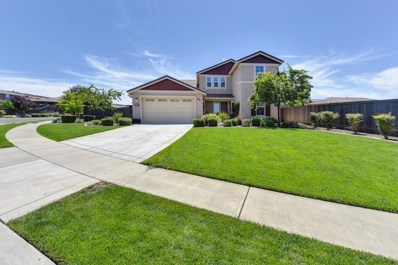 3040 Aldridge Way, El Dorado Hills, CA 95762 - MLS#: 18037633