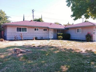 5501 Forestwood Drive, Sacramento, CA 95842 - MLS#: 18037662