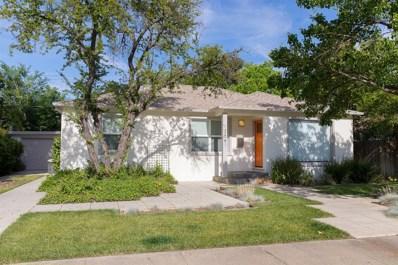 3561 Sophia Way, Sacramento, CA 95820 - MLS#: 18037669