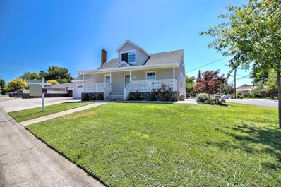 715 Circuit Drive, Roseville, CA 95678 - MLS#: 18037671