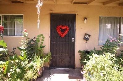 1635 E Street, Livingston, CA 95334 - MLS#: 18037676