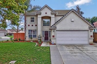3820 Julene Drive, Modesto, CA 95357 - MLS#: 18037680