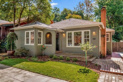 415 27th Street, Sacramento, CA 95816 - MLS#: 18037710