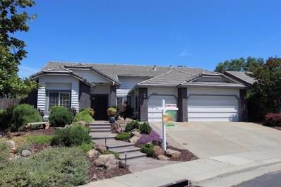 5930 Blackstone Drive, Rocklin, CA 95765 - MLS#: 18037716