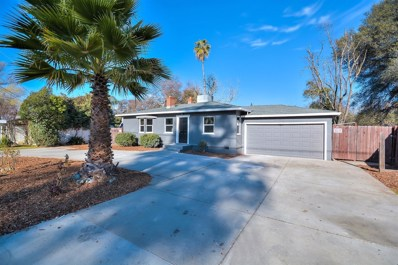 5129 Marconi Avenue, Carmichael, CA 95608 - MLS#: 18037757