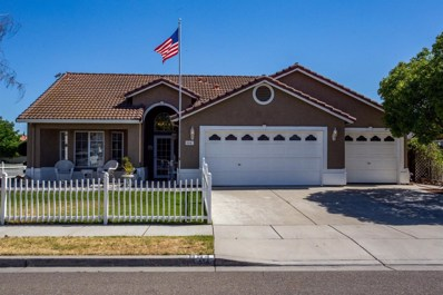 954 Alpine Spring Court, Ceres, CA 95307 - MLS#: 18037768