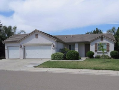 10101 Reflection Lane, Stockton, CA 95219 - MLS#: 18037782
