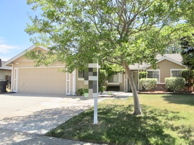 1407 Switchman, Roseville, CA 95678 - MLS#: 18037784