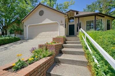 1339 Village Lane, Placerville, CA 95667 - MLS#: 18037799
