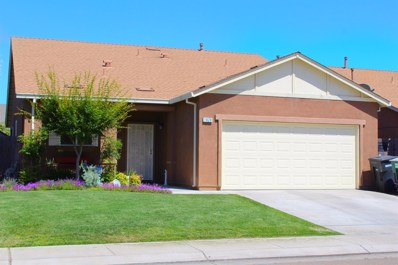 1628 Jardin Way, Modesto, CA 95358 - MLS#: 18037820