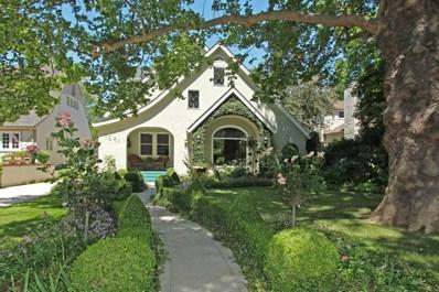1641 12th Avenue, Sacramento, CA 95818 - MLS#: 18037823