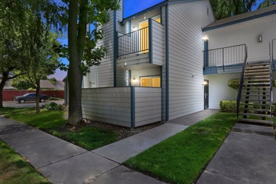 445 Almond Drive UNIT 123, Lodi, CA 95240 - MLS#: 18037862