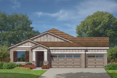 5088 Nantucket Street, Roseville, CA 95747 - MLS#: 18037875