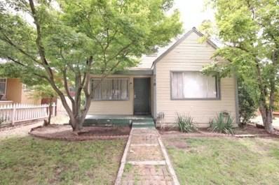 710 Park Street, Turlock, CA 95380 - MLS#: 18037881