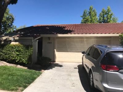 1363 Paseo Redondo Drive, Merced, CA 95348 - MLS#: 18037884