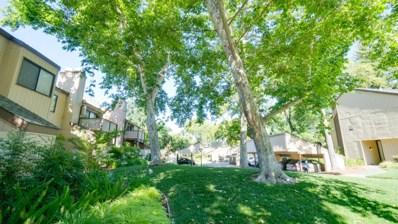 545 Woodside Oaks UNIT 1, Sacramento, CA 95825 - MLS#: 18037888