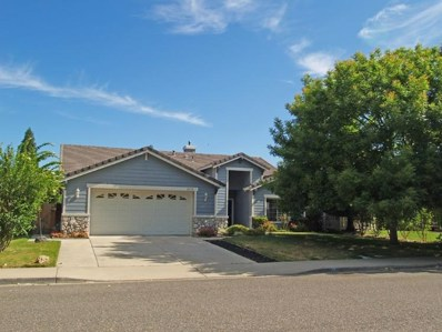 2521 Briarcliff, Riverbank, CA 95367 - MLS#: 18037922