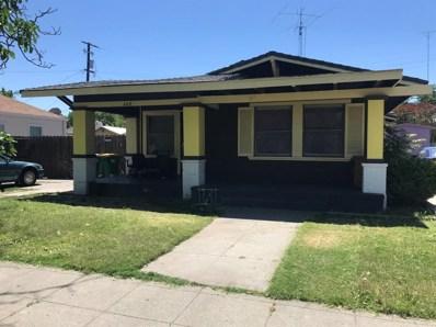 440 E Arcade Street, Stockton, CA 95204 - MLS#: 18037944