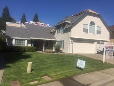 1609 Misty Wood Drive, Roseville, CA 95747 - MLS#: 18037955