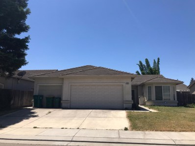 3350 McVie Drive, Stockton, CA 95212 - MLS#: 18037994