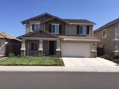 7629 Wayans Way, Elk Grove, CA 95757 - MLS#: 18037995