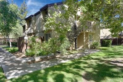 3591 Quail Lakes Drive UNIT 19, Stockton, CA 95207 - MLS#: 18038011