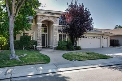 4017 Bella Tuscany Drive, Modesto, CA 95356 - MLS#: 18038032