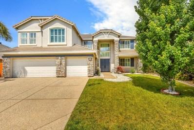 9772 Blansfield Way, Elk Grove, CA 95757 - MLS#: 18038036