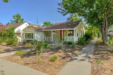5300 U Street, Sacramento, CA 95817 - MLS#: 18038057
