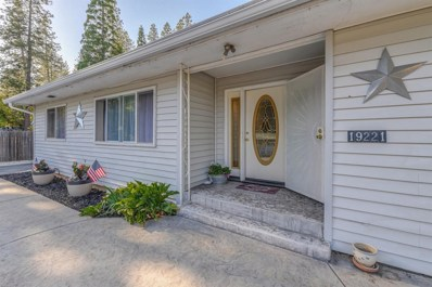 19221 Ridge Road, Pine Grove, CA 95665 - MLS#: 18038062