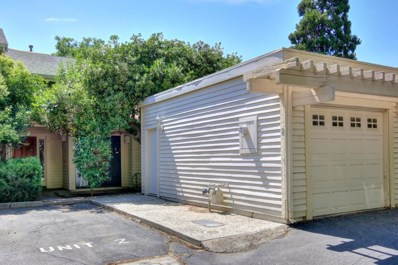 325 E 8th Street UNIT 2, Davis, CA 95616 - MLS#: 18038069
