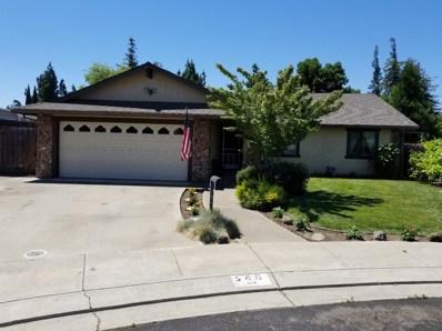640 Hawes Street, Manteca, CA 95336 - MLS#: 18038096