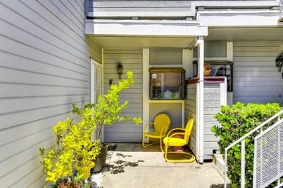 7417 Auburn Oaks Court UNIT K, Citrus Heights, CA 95621 - MLS#: 18038121