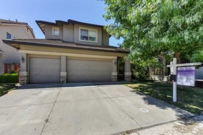 8795 White Peacock, Elk Grove, CA 95624 - MLS#: 18038145